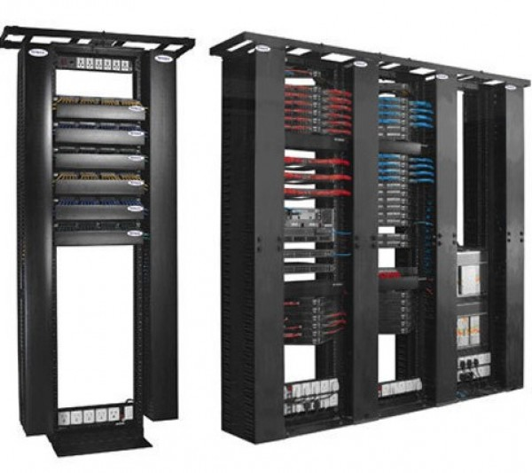 Rack Cabinets & Accesories