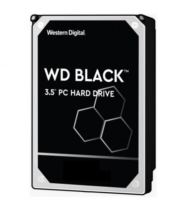 Hard Disk Drives - SATA
