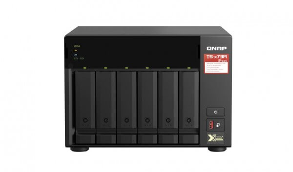 Backup, NAS & Storage