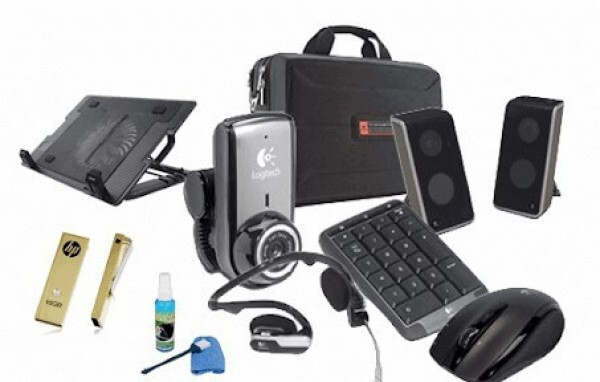 Notebook & Tablet Accessories